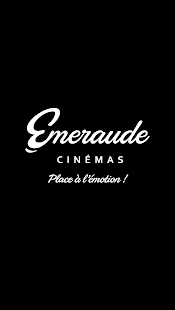 Emeraude Ciné Capture d'écran
