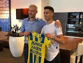 Anas Tahiri tekent voor RKC Waalwijk