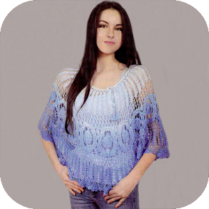 Easy Crochet Poncho Patterns On Google Play Reviews Stats