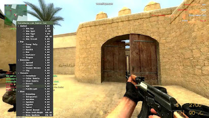 Counter strike source aimbot hack free download   Download cheat for