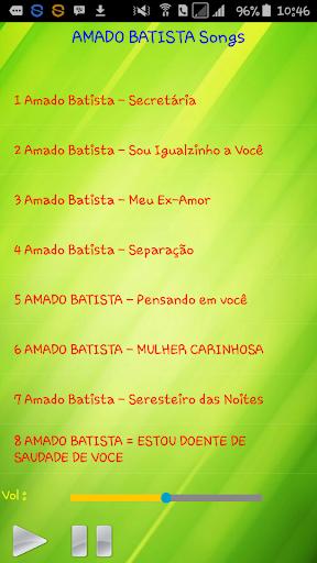 All song amado batista apk download | apkpure. Co.