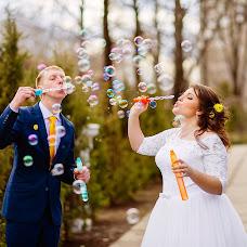 Wedding photographer Aleksandr Degtyarev (Degtyarev). Photo of 12.07.2017