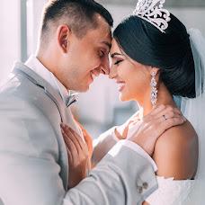 Wedding photographer Alina Bosh (alinabosh). Photo of 19.11.2017