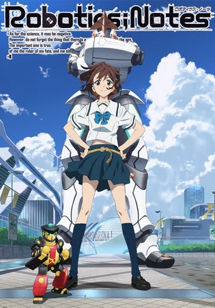 Robotics;Notes thumbnail