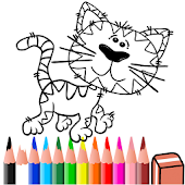Coloring Objects2 For Kids