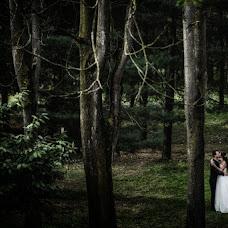 Wedding photographer Fabrizio Russo (FabrizioRusso). Photo of 28.10.2016