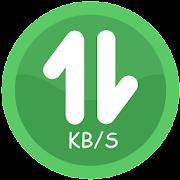 App Internet Speed Meter - data usage monitor APK for Windows Phone