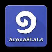 Hearth Arena Stats