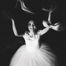 Wedding photographer Dmitriy Grankin (Grad). Photo of 12.07.2017