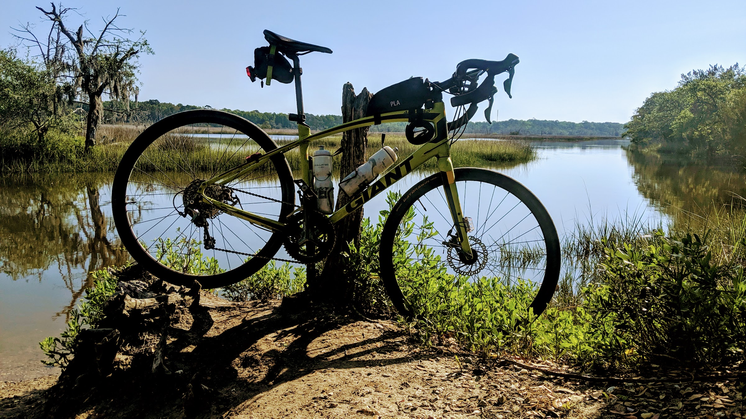 Bicycle Charleston