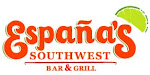 Logo for Espana's Southwest Bar & Grill