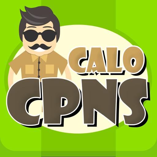 Calo CPNS 2018 icon