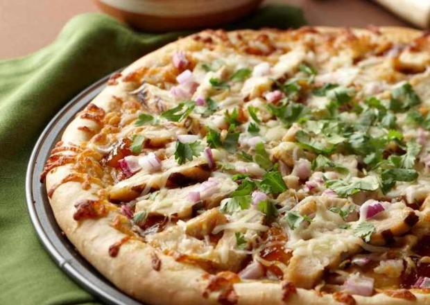 Master Pizza Dough Recipe