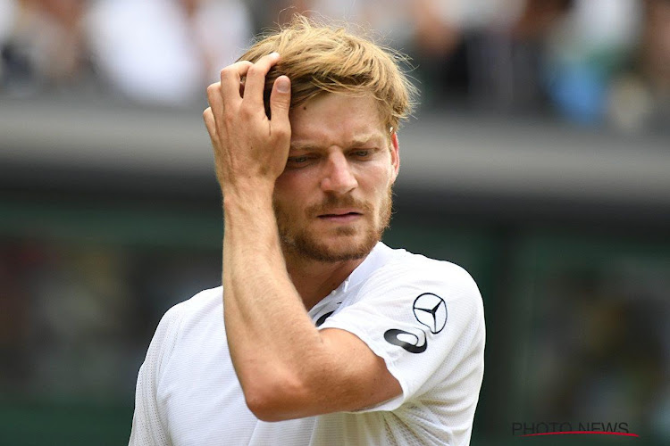 Het mentale staat weer centraal in tennisland: Sporting Chance moet spelers met psychologische problemen helpen