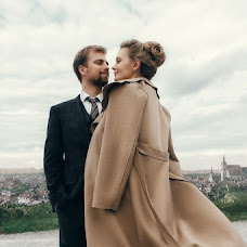 Wedding photographer Aleksandr Korvus (thaess). Photo of 11.11.2016