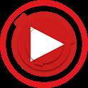 Free Music Video TV Show Film icon