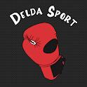 Delda Sport Online Coaching icon