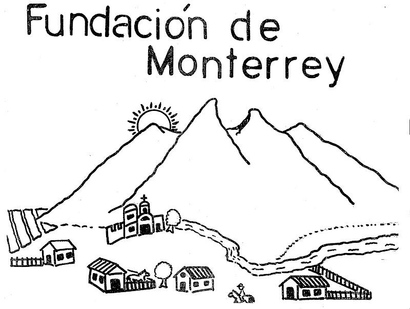 Dibujos De Monterrey