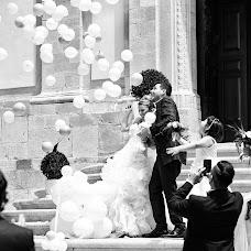 Wedding photographer Davide Francese (francese). Photo of 04.01.2017