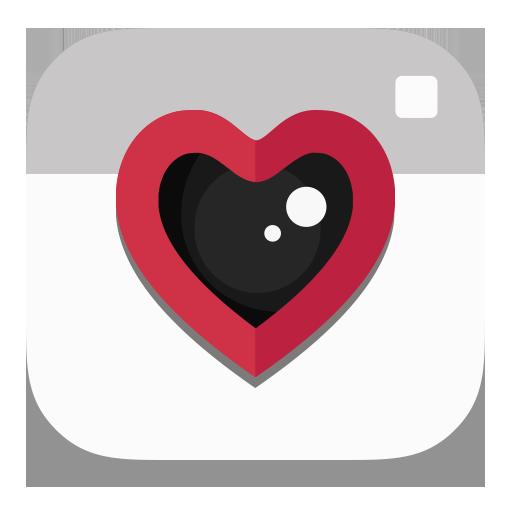 Insta Love Valentines Selfie (app)