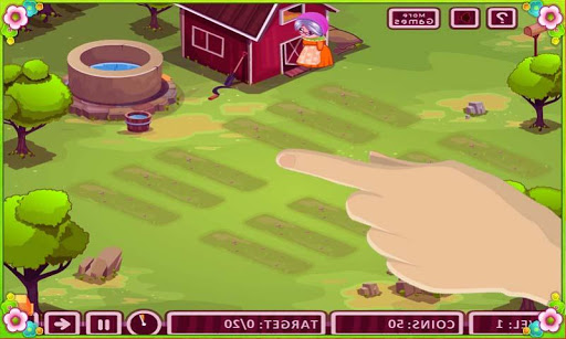 Games farm grandmother 3.0.0 screenshots 9