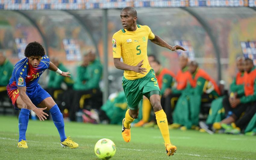 We look at Anele Ngcongca's biggest games in the Bafana Bafana jersey