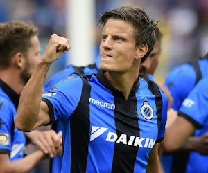 Vossen scoort in oefenmatch van Club Brugge, ook Diagne startte in de basis
