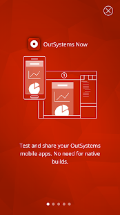 OutSystems Now- screenshot thumbnail