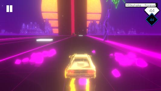Music Racer 2.50 (Mod Money)
