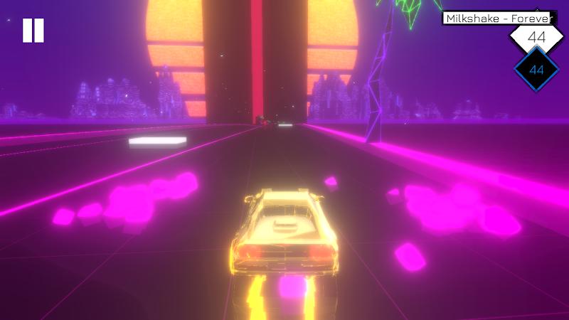 Music Racer Screenshot 9