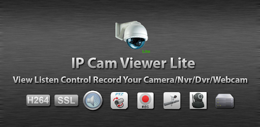 IP Cam Viewer Lite - by Robert Chou - Tools Category - 1 Review
