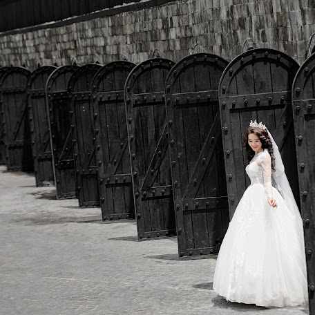Свадебный фотограф Mi Sen (Misen). Фотография от 14.04.2017