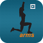 Ultimate Pilates: Arms - Video icon
