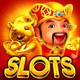 Slots (Golden HoYeah) - Casino Slots apk