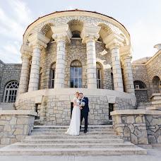Wedding photographer Olga Sukovaticina (casseopea1). Photo of 12.10.2016