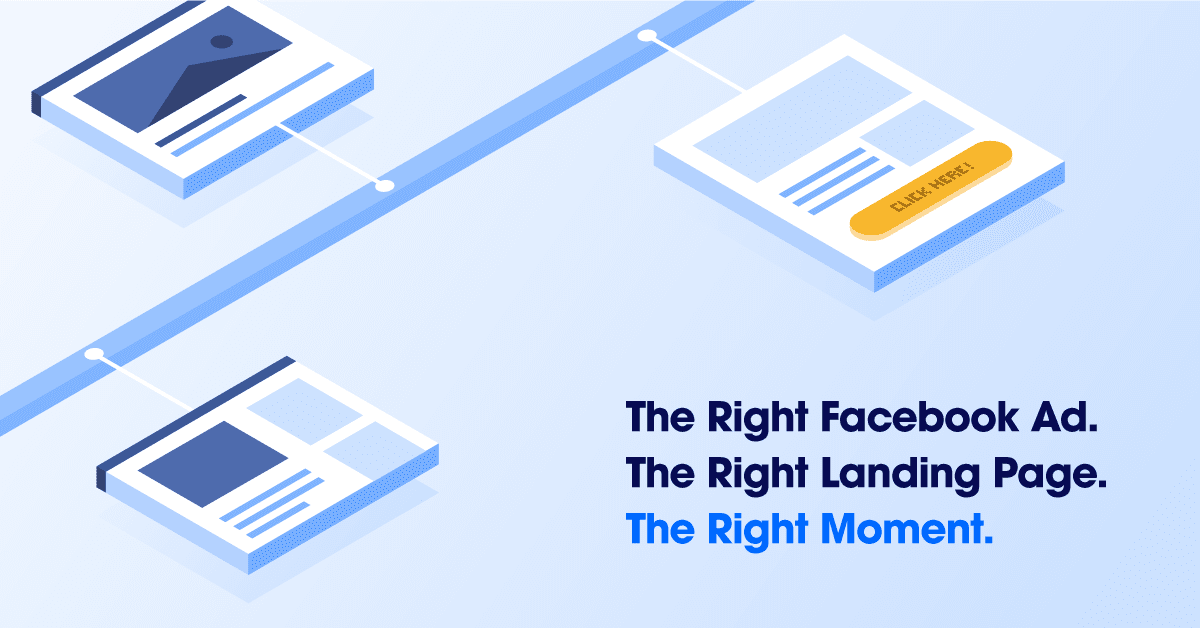 Facebook Ad Landing Page Tips