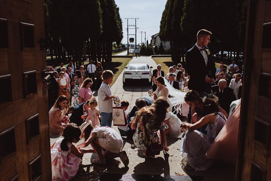Wedding photographer Agnieszka Gofron (agnieszkagofron). Photo of 10.02.2020
