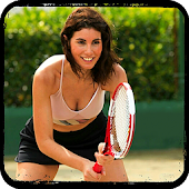 Learning To Play Tennis Easily Android APK Download Free By Vero Santos
