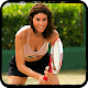 Learning to play tennis easily (app)