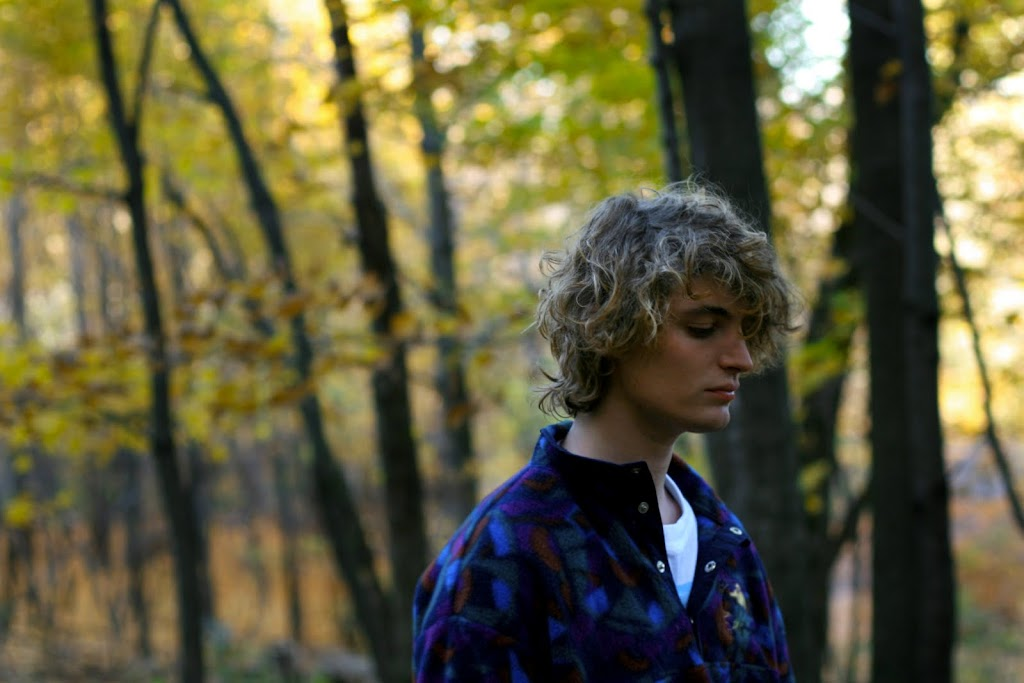 Niels Schneider as NICOLAS in HEARTBEATS directed by Xavier Dolan