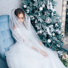 Wedding photographer Gosha Nuraliev (LIDER). Photo of 12.11.2018