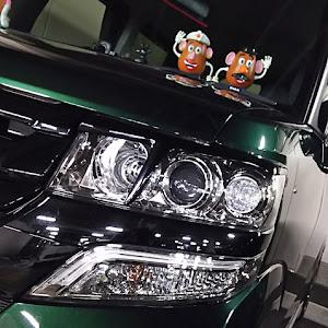 Nボックスカスタム JF1 H28年式・緑黒箱のカスタム事例画像 Nちびさんの2018年11月16日08:25の投稿