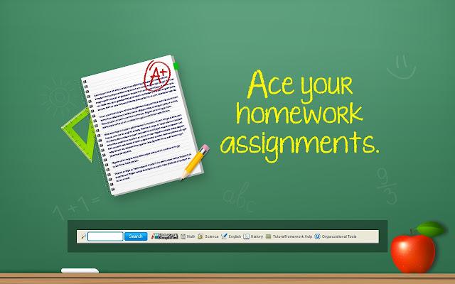 HomeworkSimplified