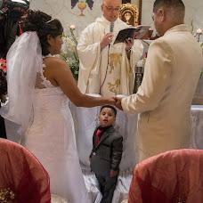 Wedding photographer Jorge Matos (JorgeMatos). Photo of 15.08.2018