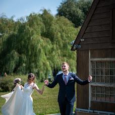 Wedding photographer Anastasiya Krylova (Fotokrylo). Photo of 21.08.2018