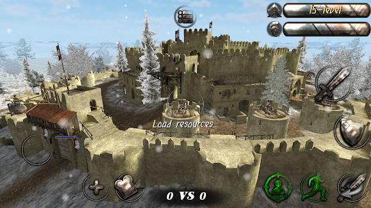 Steel And Flesh 2.2 Apk Mod [Mega Mod] 1