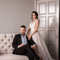 Wedding photographer Anastasiya Golovko (natikaphoto). Photo of 30.10.2017