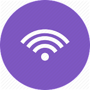 WiFi Password, IP, DNS Pro  Icon