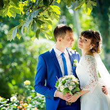 Wedding photographer Vitaliy Gorbachev (Gorbachev). Photo of 26.10.2016