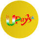 Upays Cabs- Taxi, Bike, Auto, Car Other Services icon